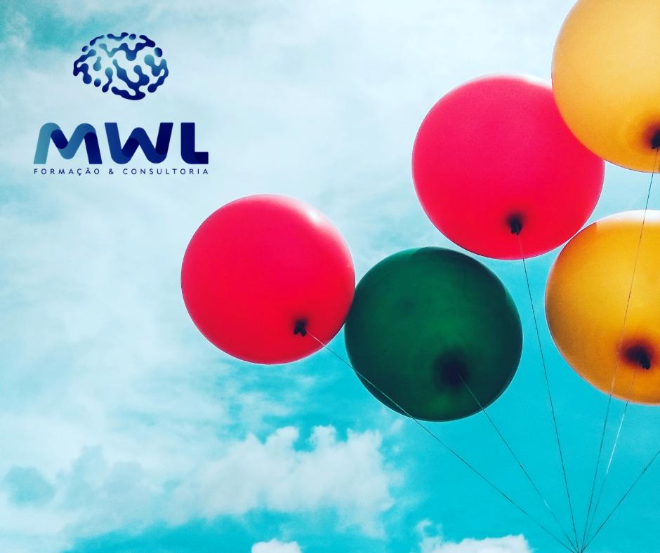 Celebramos hoje o 4º aniversário da MWL!