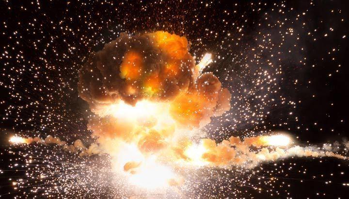 Saiba como evitar as explosões das poeiras combustíveis
