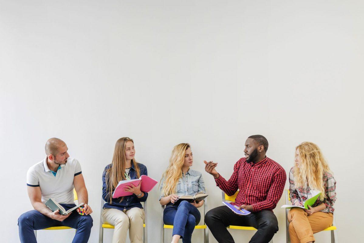 A importância da Comunicação nos Recursos Humanos
