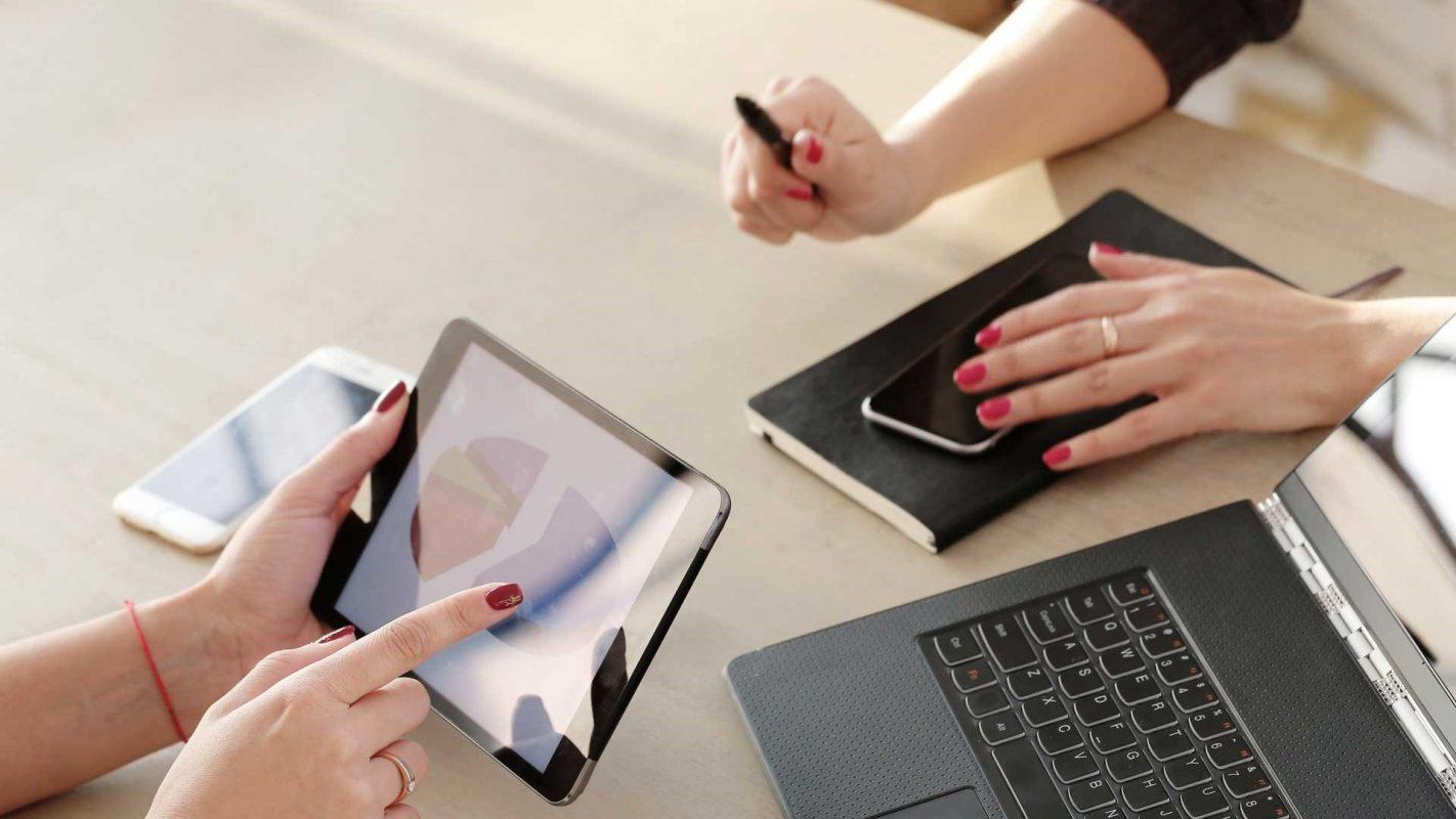 Já planeou a estratégia digital da sua empresa para 2021?