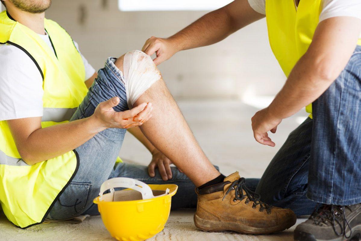Portugal, um dos países europeus onde se registam mais acidentes de trabalho