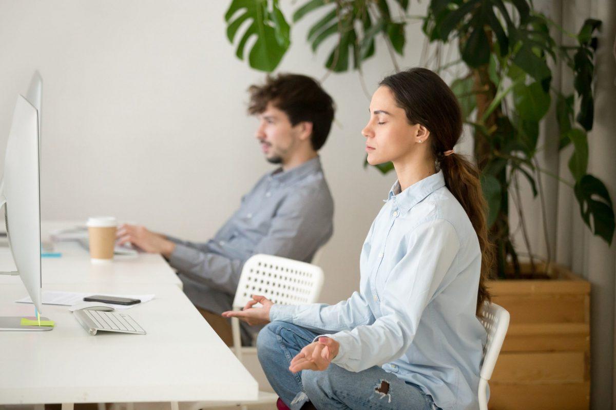 Os benefícios do Mindfulness para as empresas e profissionais